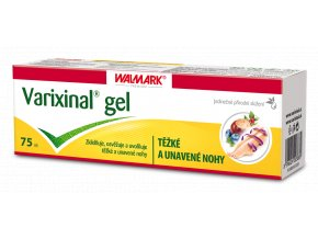 varixinal gel 75ml new