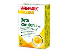 Walmark Beta karoten 6 mg 90 tob.