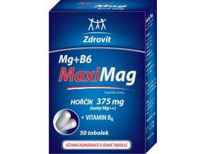 MaxiMag horcik tobolky