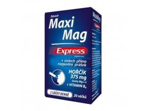 MaxiMag Express