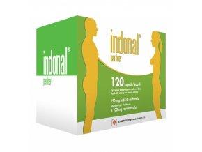 Indonal Partner 120 kapslí