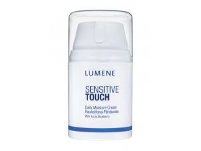 Lumene Denní hydratační krém Sensitive Touch 50 ml