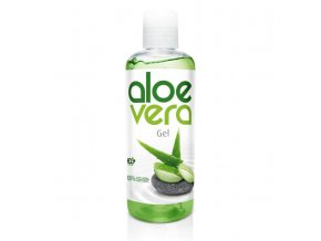 Dietesthetic Regenerační gel (Aloe Vera Gel) 250 ml