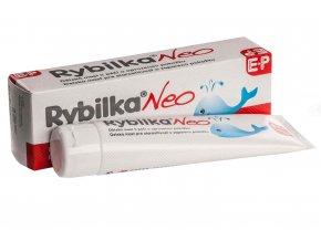 HBF Dětská mast proti opruzeninám Rybilka Neo 100 ml