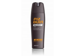 Piz Buin Sprej na opalování SPF 30 (Allergy Spray) 200 ml