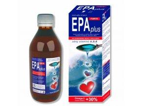 Alfa Vita EPAplus Forte 220 g DMT: 31.10.2019