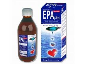 Alfa Vita EPAplus Natural 220 g