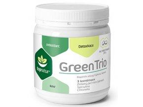GreenTrio Doza mala