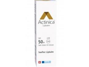 Daylong Actinica Lipbalm SPF 50+ 8 ml