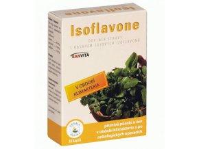 Sanamed Isoflavone 30 kapslí