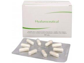 Herb Pharma Hyaluroceutical 60 kapslí