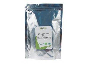Lifefood Bio Chia semínka 250 g