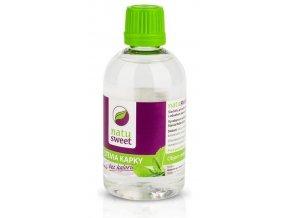 Natusweet Stevia Liquid tekutý 100 ml