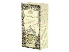 Grešík Lemongrass sypaný 40 g