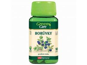 VitaHarmony Borůvkový extrakt 40 mg 90 kapslí