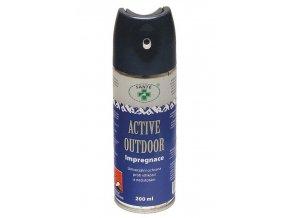 Santé Impregnační sprej Active Outdoor 200 ml