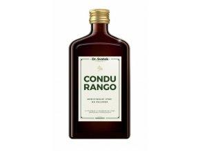 Herbavinum Medicinální sladové víno Condurango 750 ml