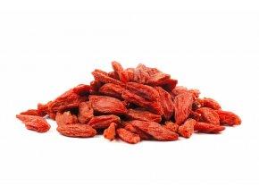 K-Servis Goji Kustovnice čínská sušené plody Premium 1000 g
