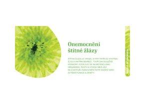 Energy Onemocnění štítné žlázy