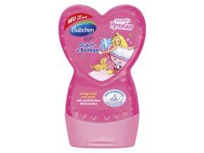 Bübchen Kids sprchový a koupelový gel Růženka 230 ml