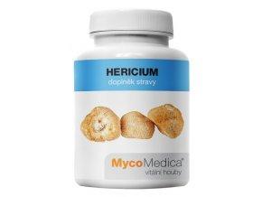 hericium vitalni