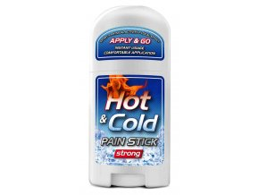 Hot & Cold Pain stick strong 50 ml