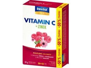 vitaminc+zinek