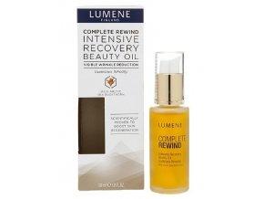 Lumene Intenzivní zkrášlující olej Complete Rewind Recovery 30 ml
