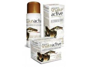 Dietesthetic Kosmetická sada proti vráskám s hadím jedem SnakeActive