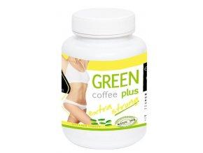 Medicop Green Coffee plus 60 kapslí