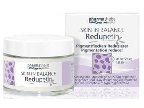 Redupetin Dermatologický denní krém SPF20 50 ml