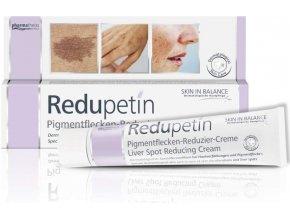 Redupetin Krém na redukci pigmentových skvrn 20 ml