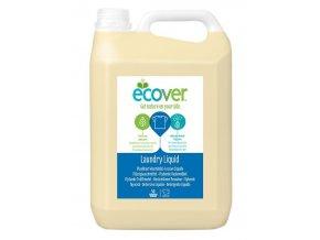 Ecover Tekutý prostředek na praní barevného i bílého prádla 5 l