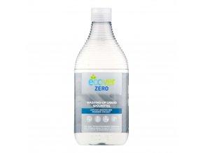 Ecover Prostředek na nádobí Zero 500 ml