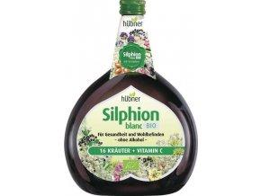 Anton Hubner Bio Silphion Dárkový bylinný aperitiv 720 ml