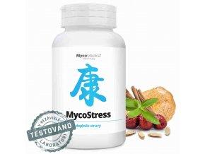 MycoMedica MycoStress 180 tbl.