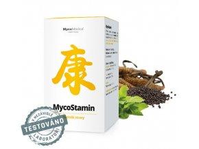 MycoMedica MycoStamin 180 tbl.
