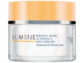 Lumene Denní krém Bright Now Vitamin C 50 ml