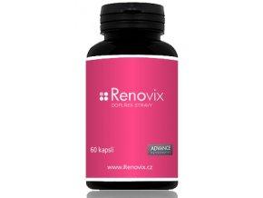 Advance Renovix - vlasy 60 kapslí