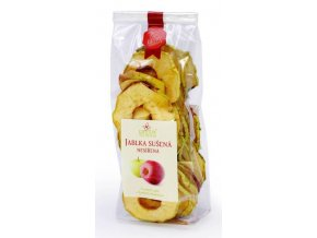 Grešík Jablka sušená nesířená 50 g