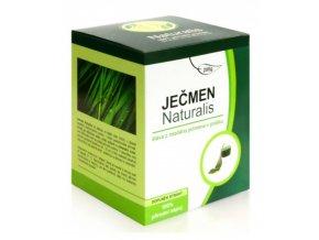Naturalis BIO Ječmen - šťáva z mladého ječmene 200 g
