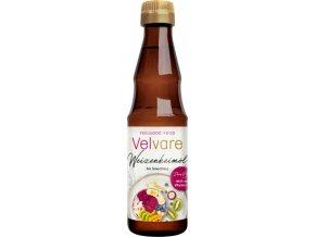 Olej z pšeničných klíčků 250 ml