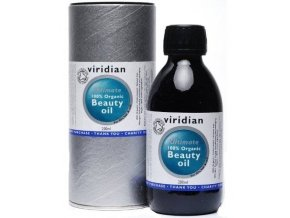 Viridian BIO Beauty Oil 200 ml