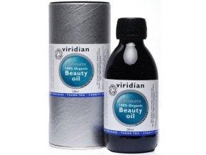 Viridian BIO Beauty Oil 200 ml