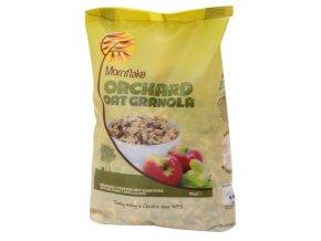 Mornflake Jablečná ovesná granola (Orchard Oat Granola) 500 g