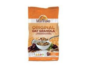 Mornflake Tradiční ovesná granola (Original Oat Granola) 500 g