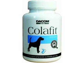 Dacom Pharma Colafit  Max Forte na klouby pro psy 50 tob.