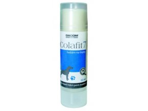 Dacom Pharma Colafit 7 Single balzám na tlapky 22 ml