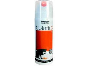 Dacom Pharma Colafit 5 gel pro kočky na klouby a srst 60 dávek