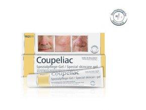 Skin in balance Coupeliac speciální gel proti zčervenání a kuperóze 20 ml